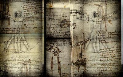 Leonardo da Vinci, Anatomist (Repeat)